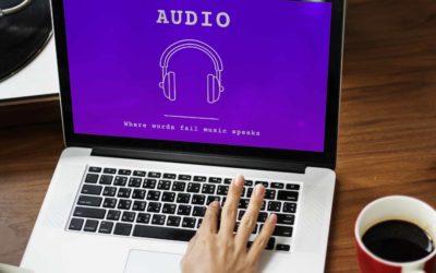 RADIO STIMULEERT ONLINE ZOEKGEDRAG