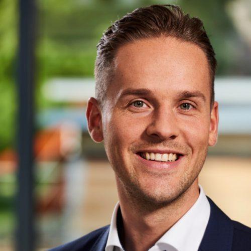 Nils van Dijk